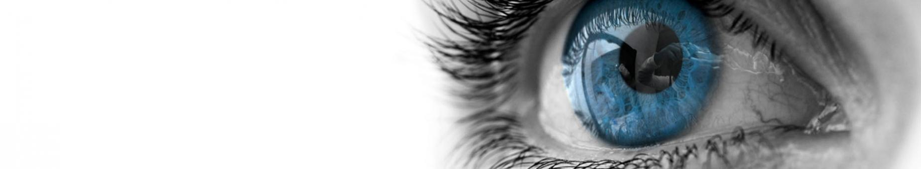 Auge topslider Slider Unterseiten